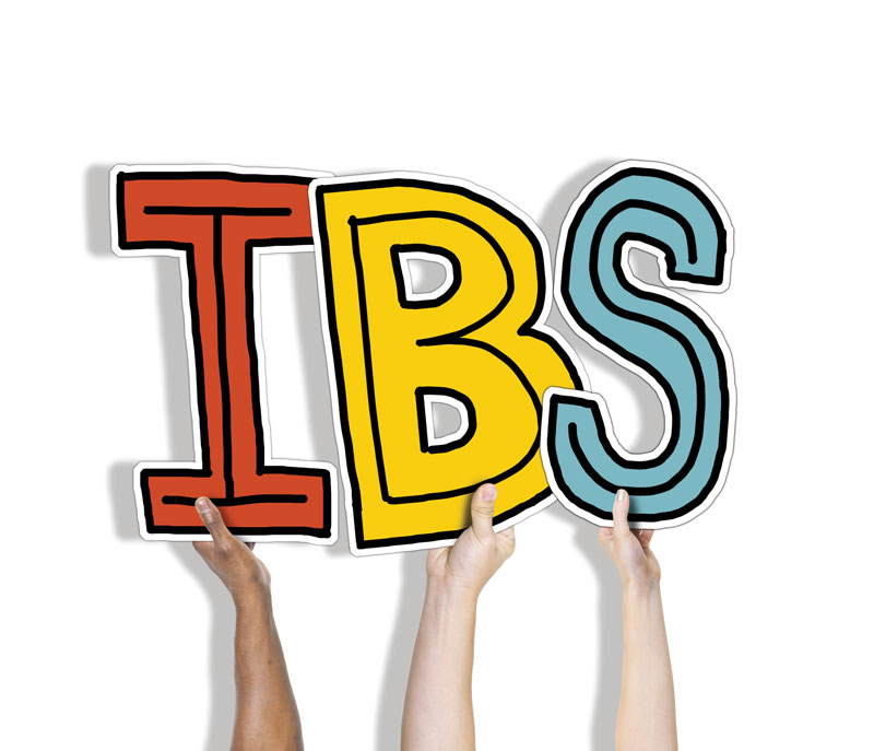 Dysbiosis disease, The intestinal microbiota changes paradigms in irritable bowel syndrome