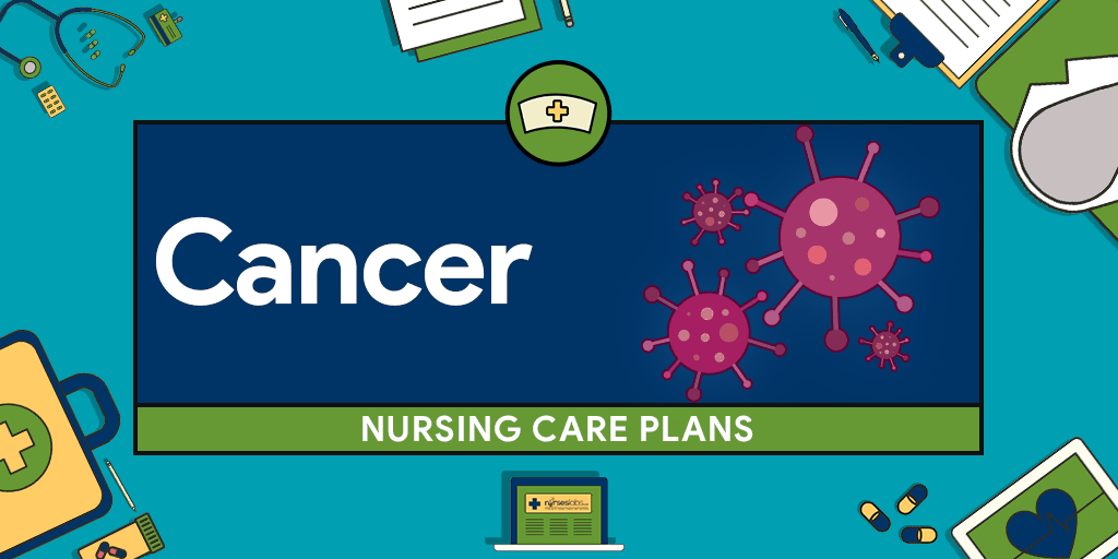Renal cancer nursing care plan.