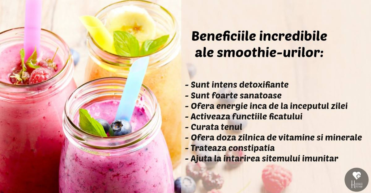 smoothie detoxifiere slabit)