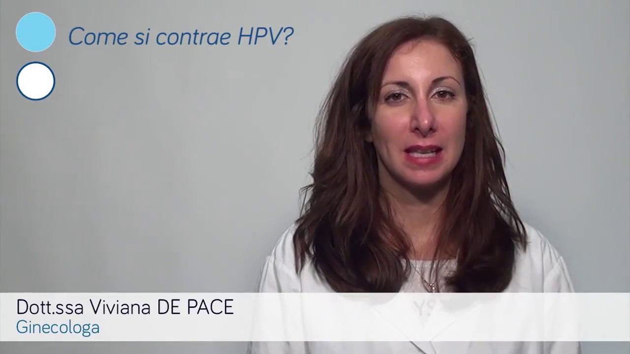 hpv virus come si contrae hpv virus cancer treatment