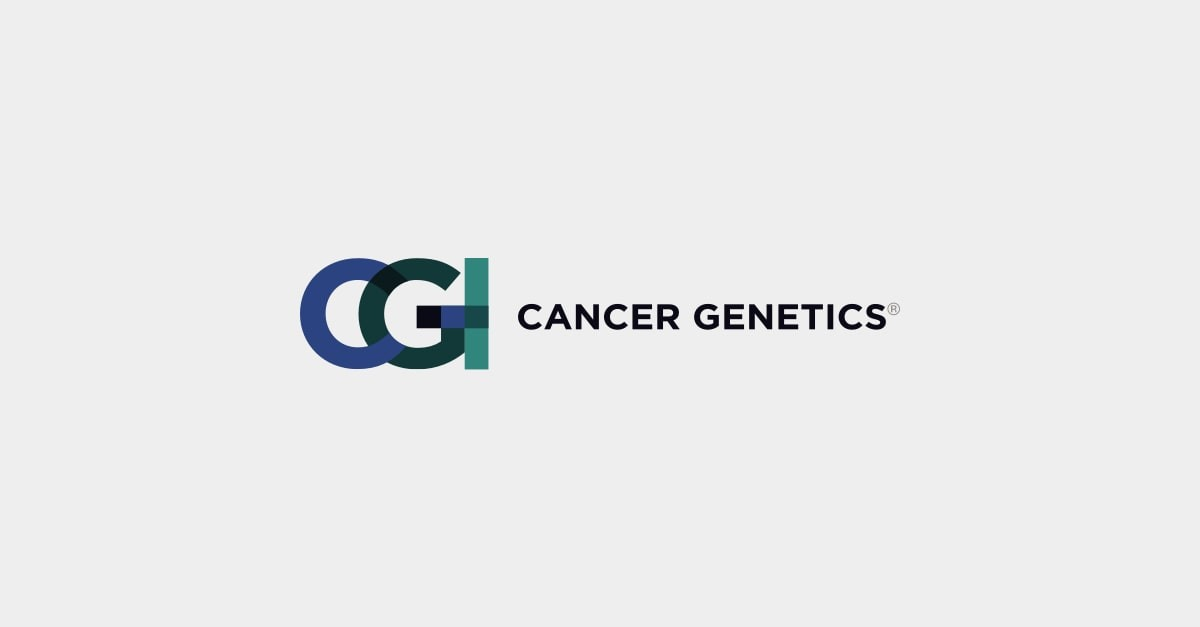 cancer genetic inc)