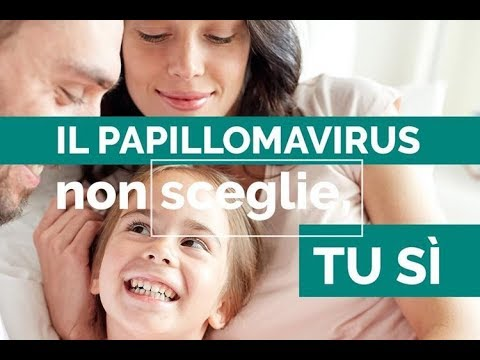 Hpv vaccino per maschi How to get rid of hpv virus in males