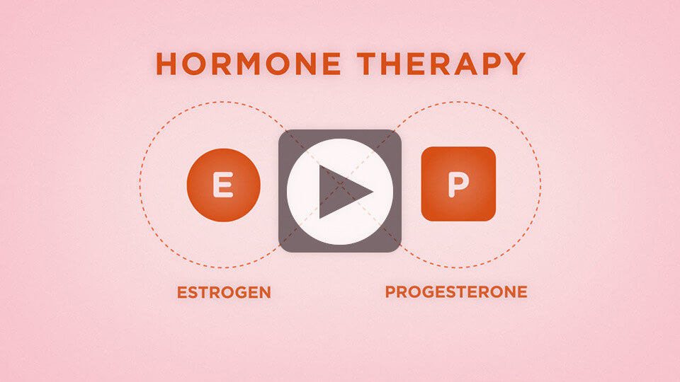 hormonal cancer prognosis