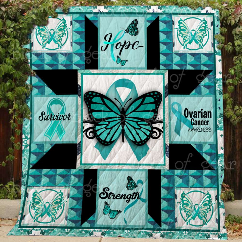 ovarian cancer quilt hpv et verrues