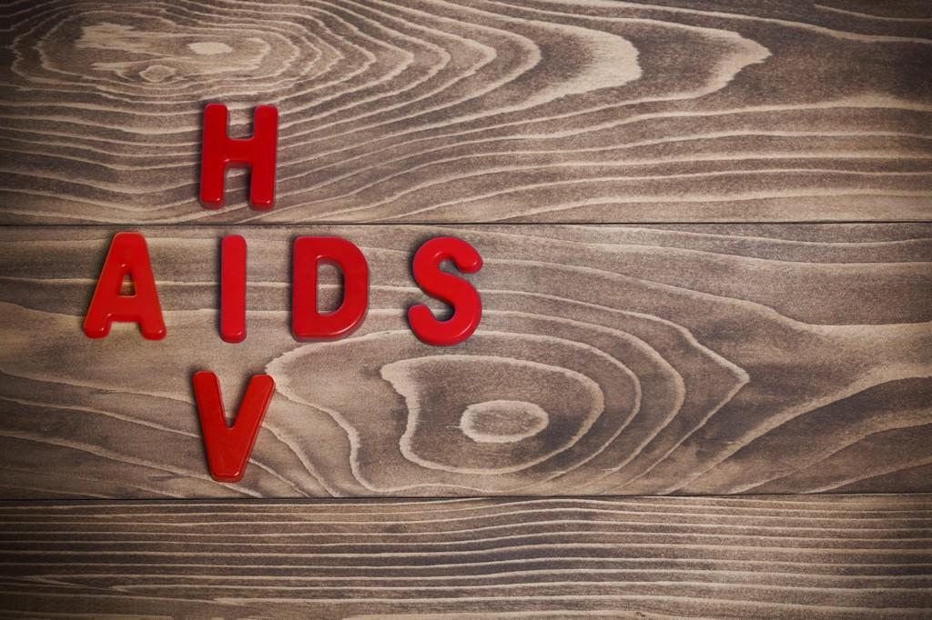 hiv and lung cancer risk