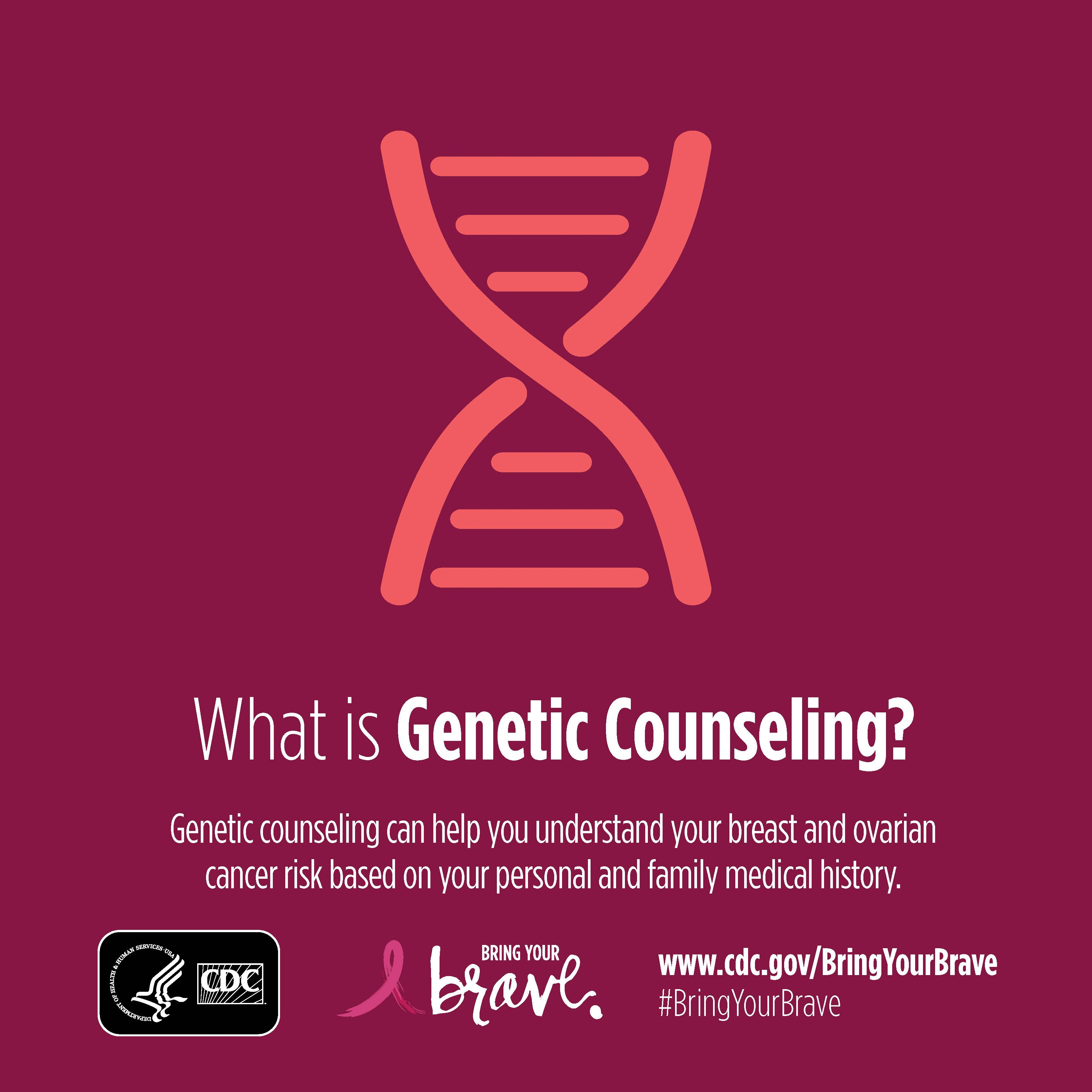 cancer genetic counselor