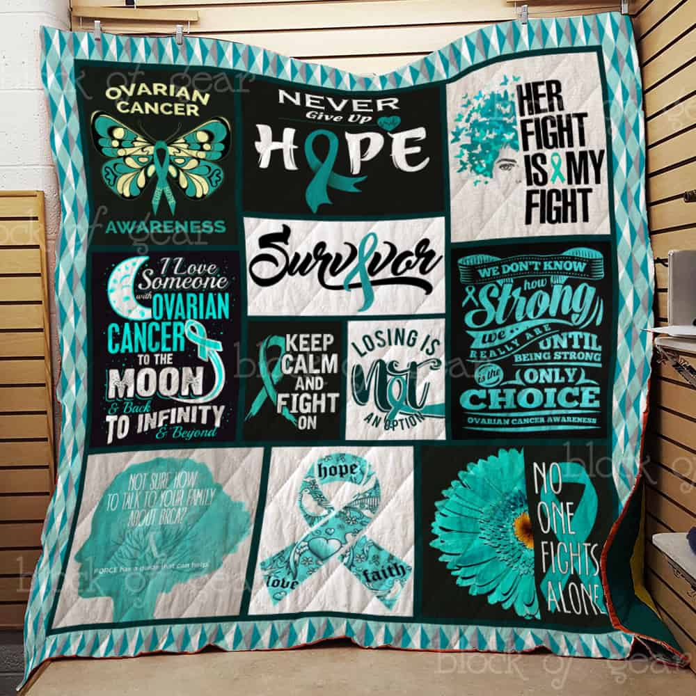 Ovarian cancer quilt project - parohiaorsova.ro