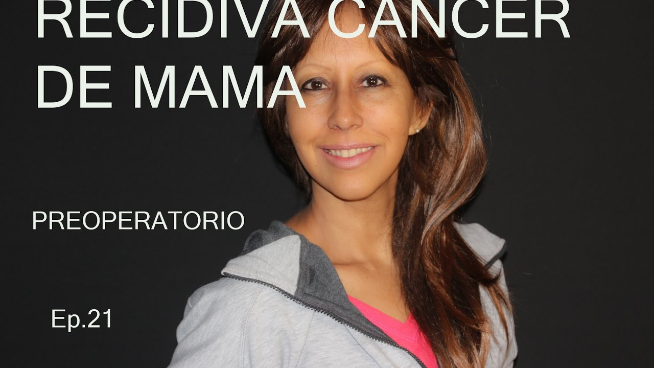cancer recidiva mama