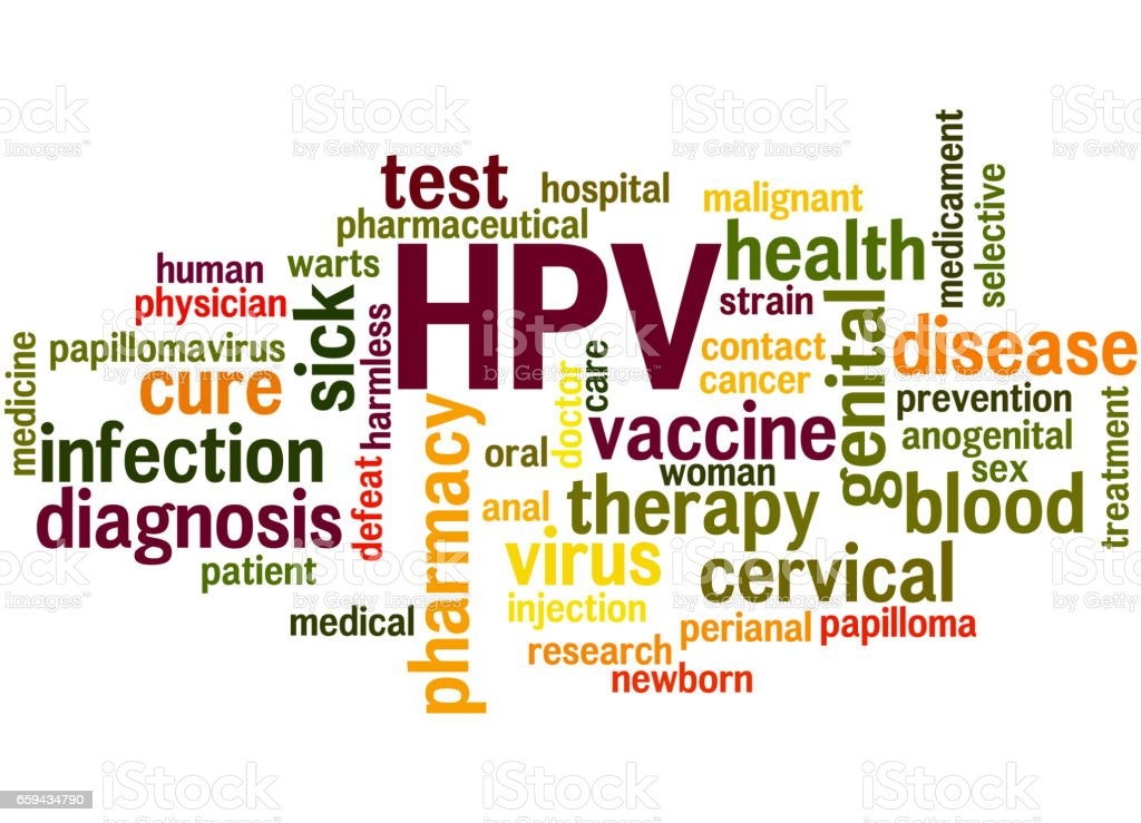 Virusul Hpv, Another word for papilloma