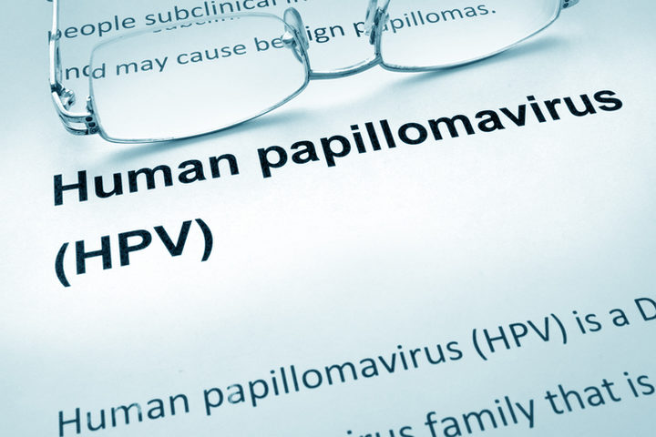 papilloma virus come si guarisce