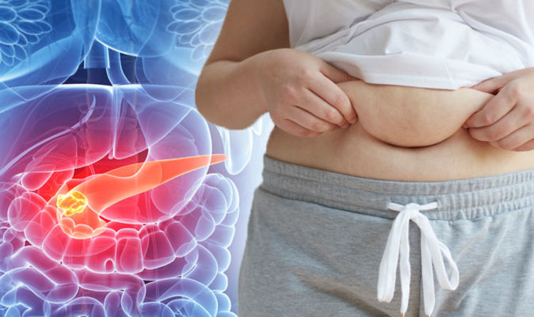 pancreatic cancer abdominal bloating