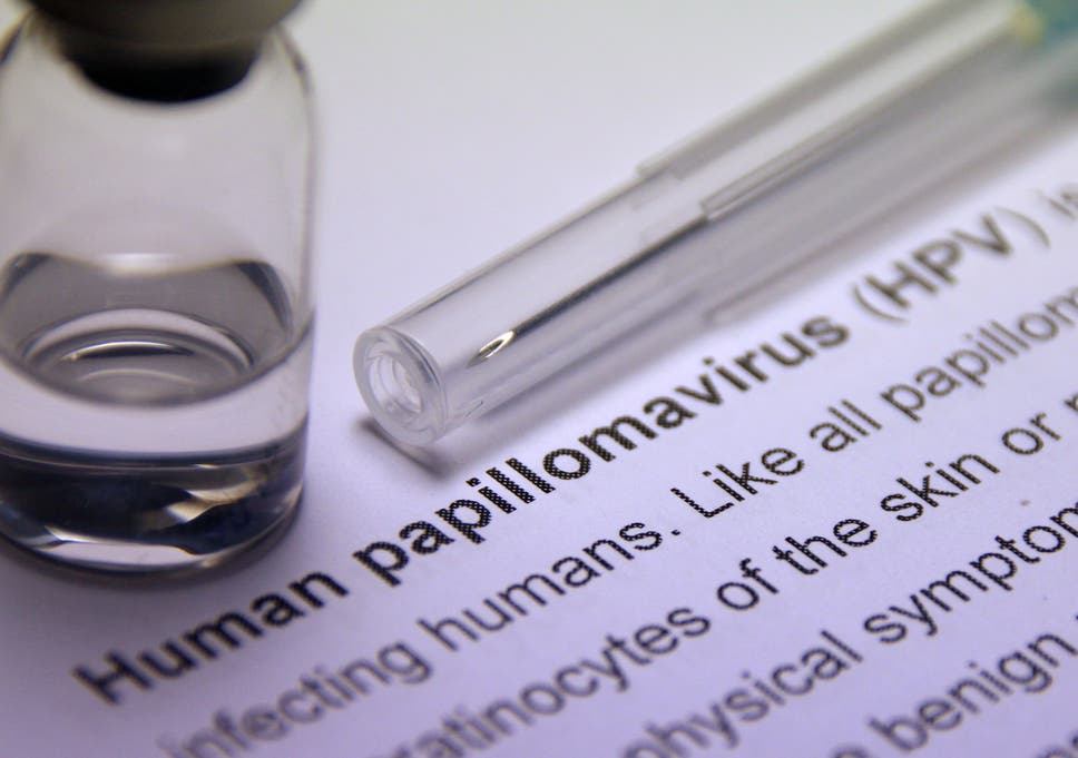 hpv cure in 2020)