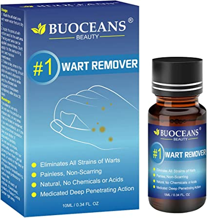 warts effective treatment