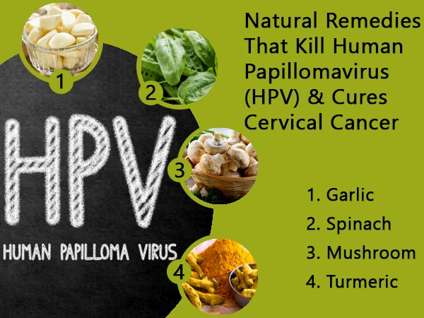hpv virus natural remedy)