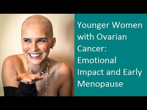 ovarian cancer young