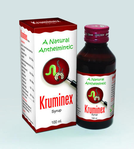 anthelmintic ayurvedic medicines