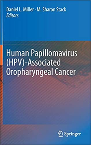 Hpv oropharyngeal cancer ppt
