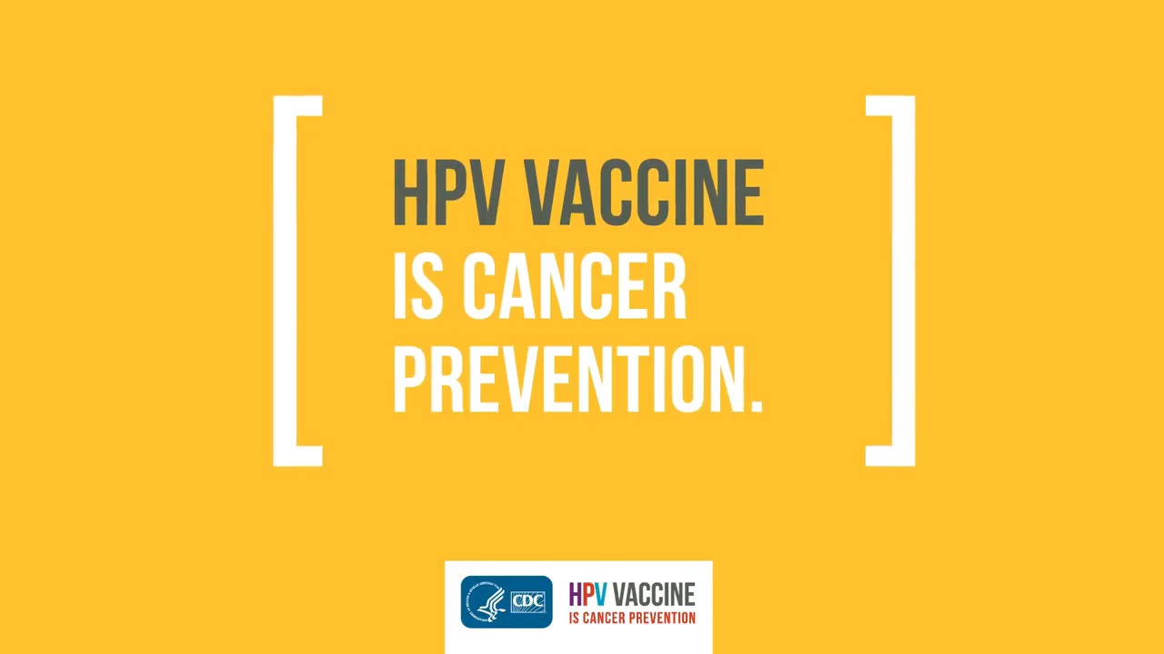 Hpv vaccine prevents, Cancer beauty professional