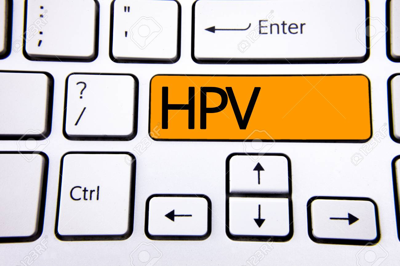 hpv transmitted disease