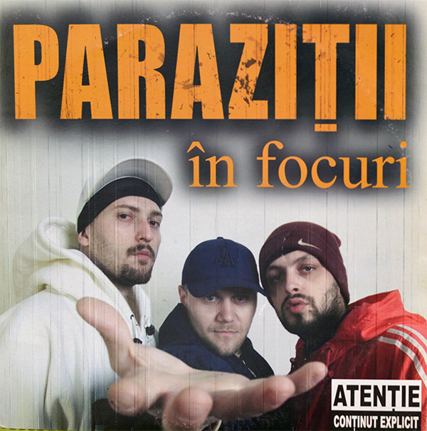 parazitii official facebook