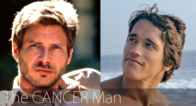 cancer man feminine)