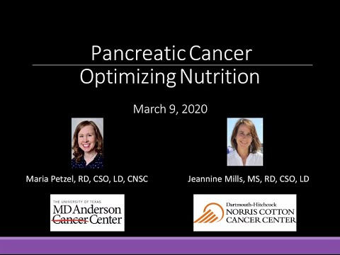 pancreatic cancer action network)