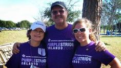 pancreatic cancer volunteer)
