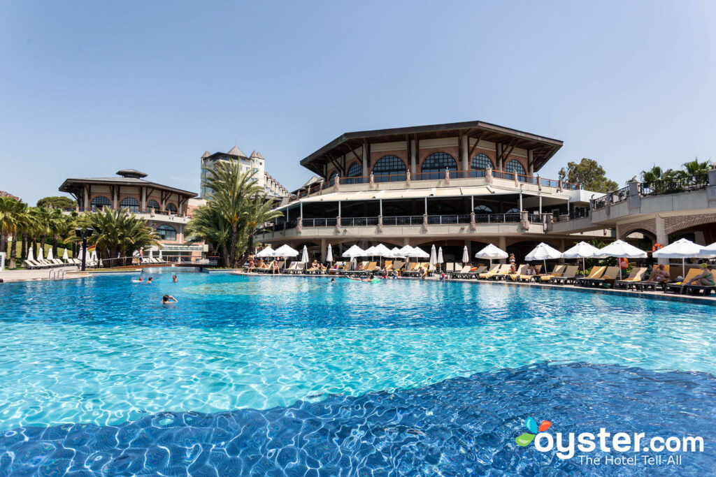 papillon zeugma resort spa)