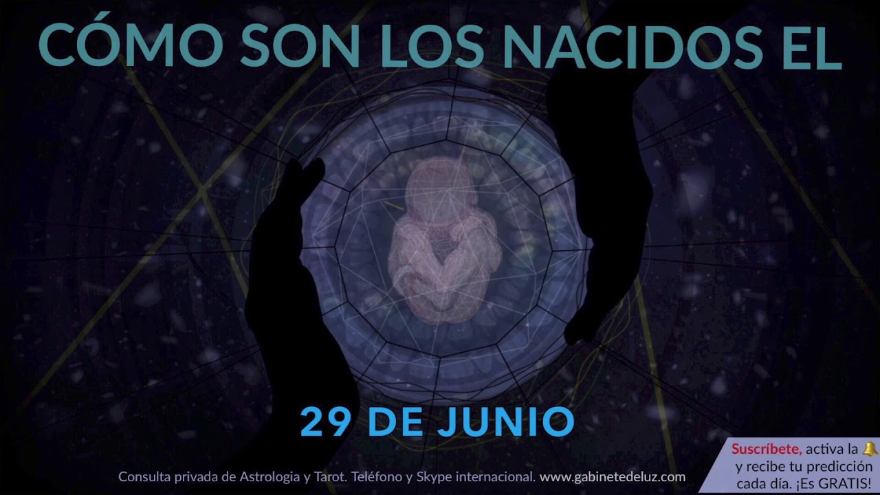 que signo es junio cancer