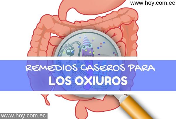 Tratamiento casero para oxiuros - Metastatic cancer final stages