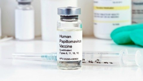 Vaccinazione papilloma virus maschile - Hpv cancer rectal