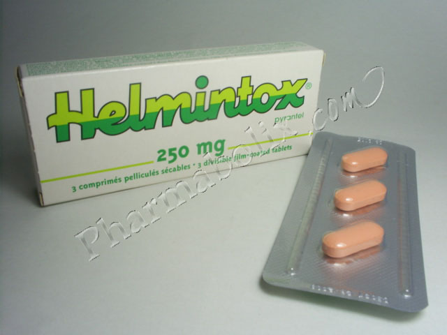 helmintox notice)