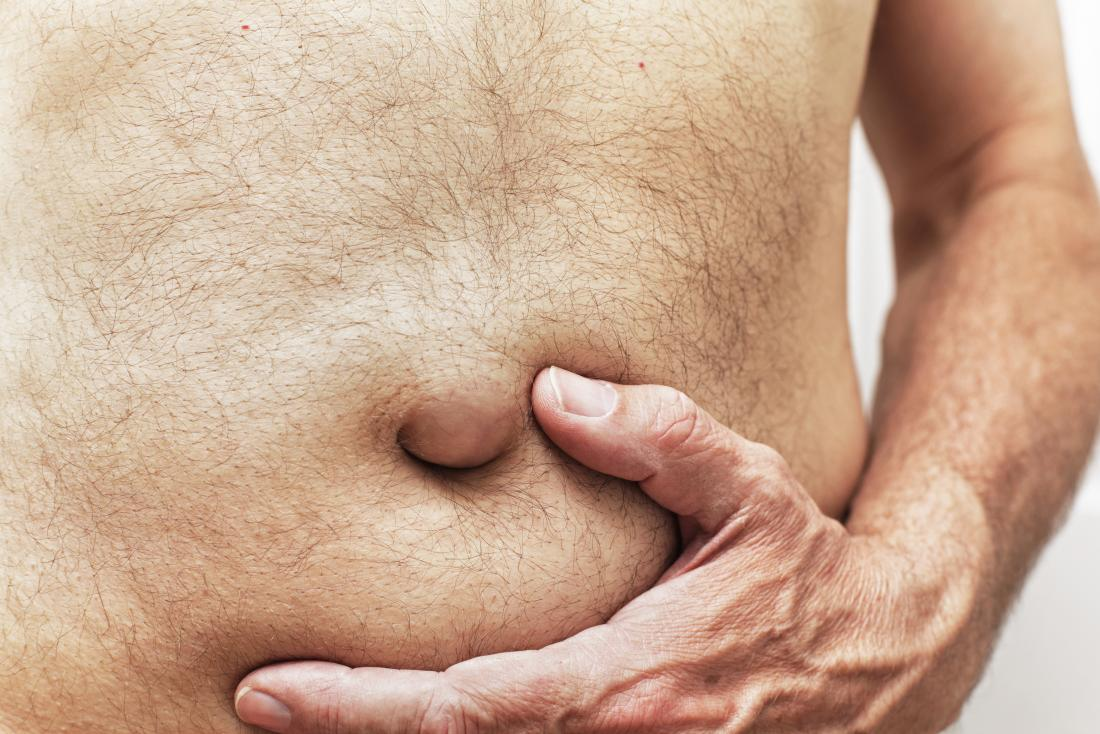 cancer in abdominal fat