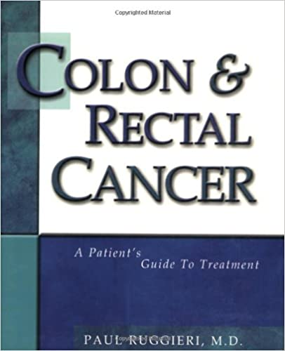 Colorectal cancer books. The ASCRS Manual of Colon and Rectal Surgery