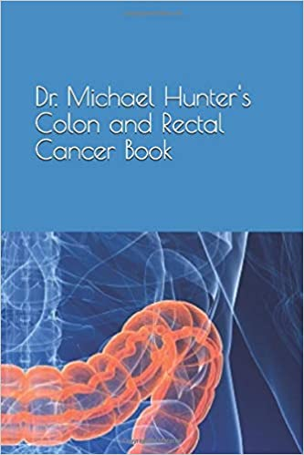 colorectal cancer books