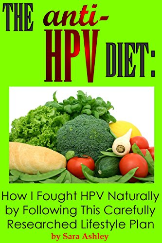hpv cure holistic)