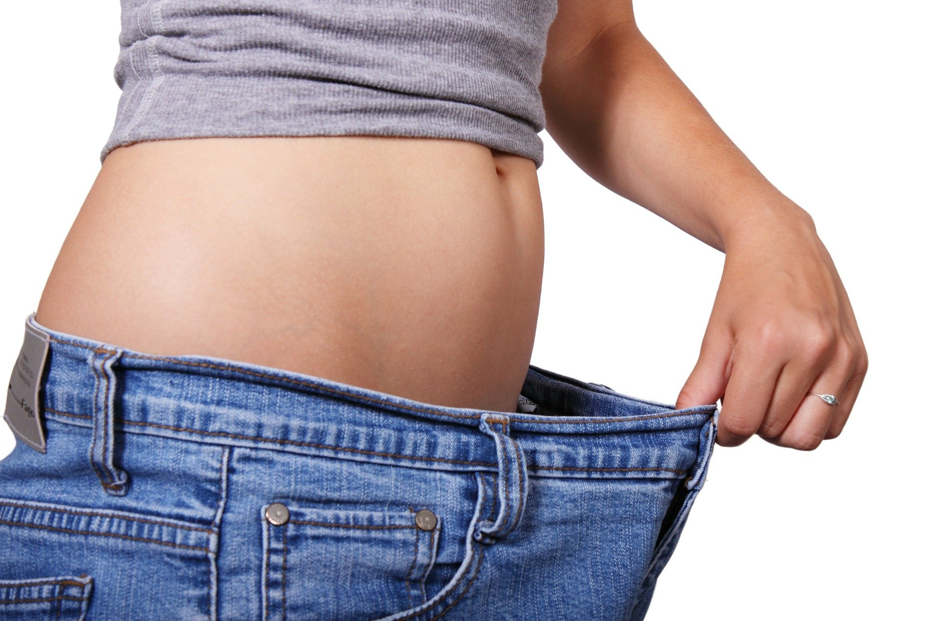 Helminthic therapy weight loss