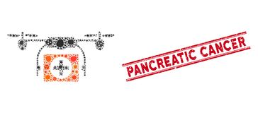 pancreatic cancer fever
