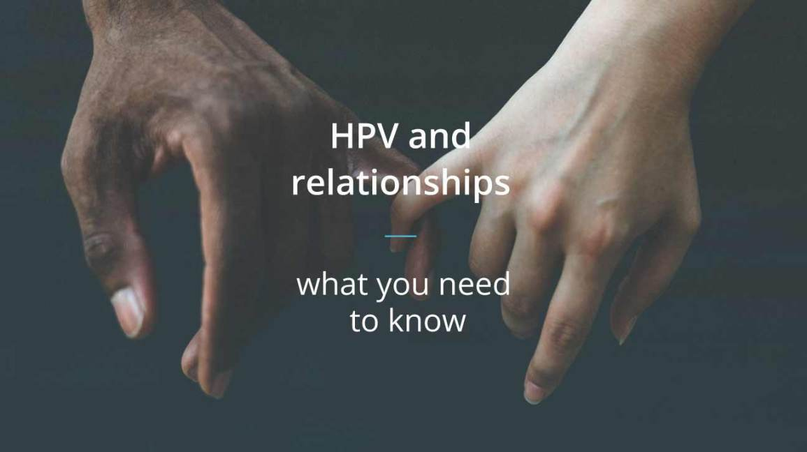 What is hpv virus and how do you get it. Case Report
