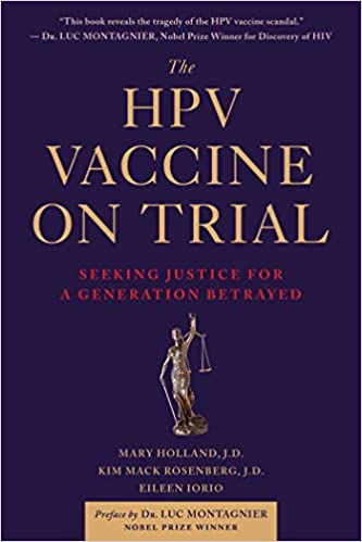 hpv vaccine side effect stories