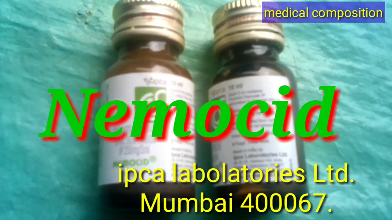 helmintox syrup)