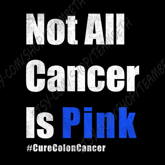 colorectal cancer quotes)