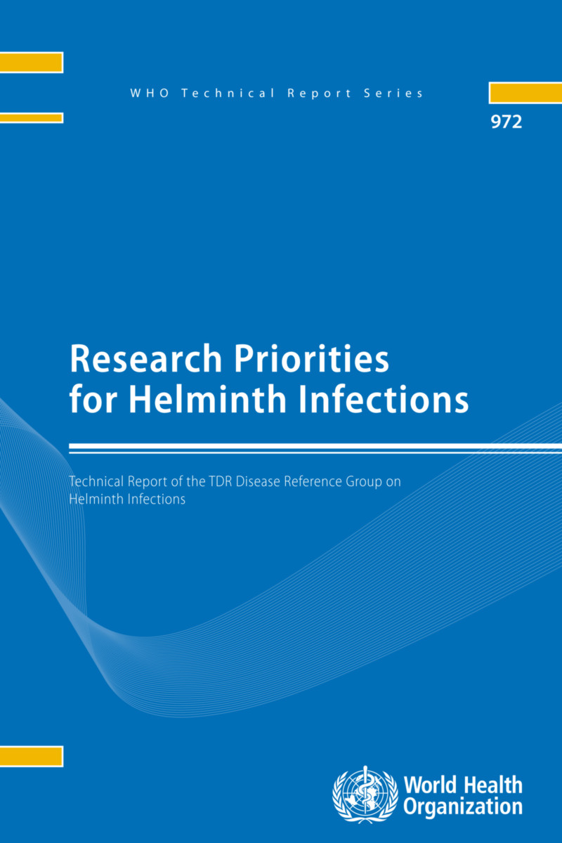 helminth communicable diseases